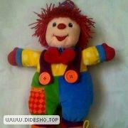 عروسک های دیزنی