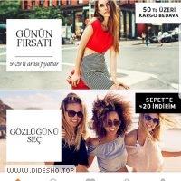 Online Shop by Mina
