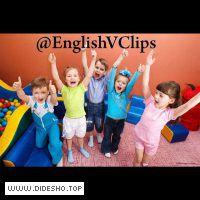 English VClips