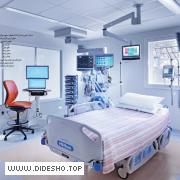 تجهیزات پزشکی پارس طب
