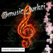موسیقی تورکی
