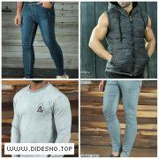 تولید و پخش پوشاک مردانه MODine