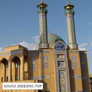 مسجدجامع شهر پردیس