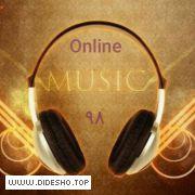 آنلاین موزیک